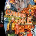 Cannon Spike | Sega Dreamcast