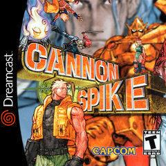 Cannon Spike Sega Dreamcast Prices