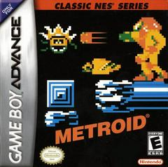 Metroid Classic NES Series GameBoy Advance Prices