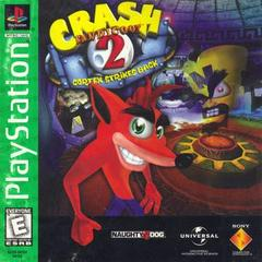 Crash Bandicoot 2 Cortex Strikes Back [Greatest Hits] Playstation Prices
