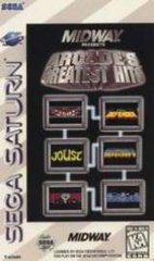 Williams Arcade's Greatest Hits Sega Saturn Prices