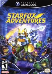 Star Fox Adventures Gamecube Prices