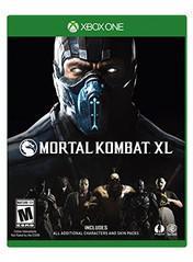 Mortal Kombat XL Xbox One Prices