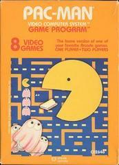 Pac-Man Atari 2600 Prices