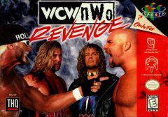 WCW vs NWO Revenge Nintendo 64 Prices