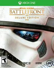 Star Wars Battlefront Deluxe Edition Xbox One Prices