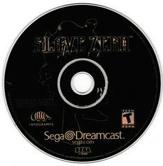 Game Disc | Slave Zero Sega Dreamcast