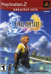 Final Fantasy X [Greatest Hits] Playstation 2 Prices