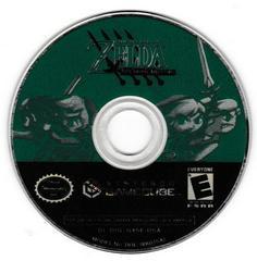 Game Disc | Zelda Four Swords Adventures Gamecube