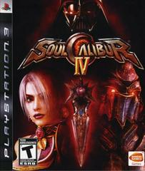 Soul Calibur IV Playstation 3 Prices