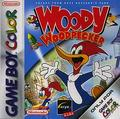 Woody Woodpecker | PAL GameBoy Color