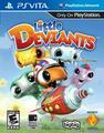 Little Deviants | Playstation Vita