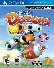 Little Deviants Playstation Vita Prices