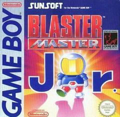 Blaster Master Jr. PAL GameBoy Prices