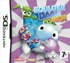 Boulder Dash Rocks PAL Nintendo DS Prices