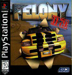 Felony 11-79 Playstation Prices