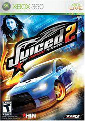 Juiced 2 Hot Import Nights Xbox 360 Prices