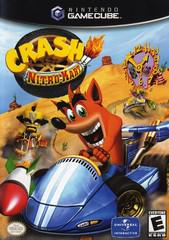 Crash Nitro Kart Gamecube Prices