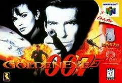 007 GoldenEye Nintendo 64 Prices