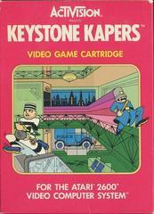 Keystone Kapers Atari 2600 Prices