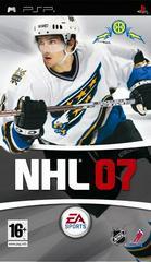 NHL 07 PAL PSP Prices