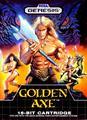 Golden Axe | Sega Genesis