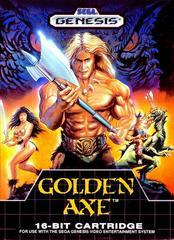 Golden Axe Sega Genesis Prices