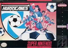 Hurricanes Super Nintendo Prices