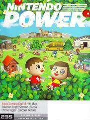 [Volume 235] Animal Crossing: City Folk Nintendo Power Prices
