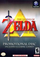 Zelda Collector's Edition Gamecube Prices