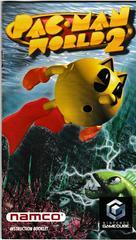 Manual - Front | Pac-Man World 2 Gamecube