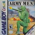 Army Men | PAL GameBoy Color