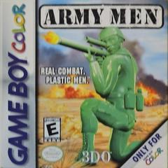 Army Men PAL GameBoy Color Prices