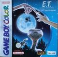 ET the Extra Terrestrial: 20th Anniversary | PAL GameBoy Color