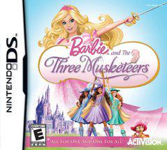 Barbie and the Three Musketeers Nintendo DS Prices