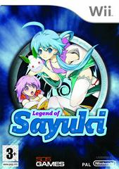 Legend of Sayuki PAL Wii Prices