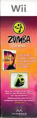 Left Side Of Box | Zumba Fitness Wii