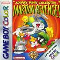 Looney Tunes Collector Martian Revenge | PAL GameBoy Color