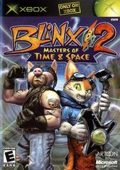 Blinx 2 Xbox Prices