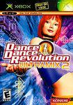 Dance Dance Revolution Ultramix 2 w/ Dance Pad Xbox Prices