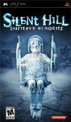 Silent Hill: Shattered Memories PSP Prices