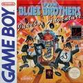 Blues Brothers Jukebox Adventure | PAL GameBoy