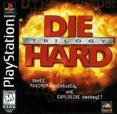 Die Hard Trilogy Playstation Prices