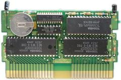 Circuit Board | Formula One Built To Win NES