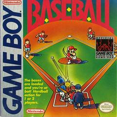 Baseball PAL GameBoy Prices