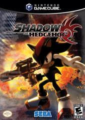 Shadow the Hedgehog Gamecube Prices