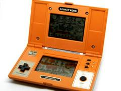 Donkey Kong [DK-52] Game & Watch Prices