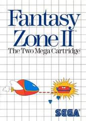 Fantasy Zone II Sega Master System Prices