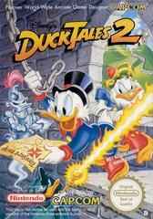 Duck Tales 2 PAL NES Prices