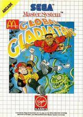 Global Gladiators PAL Sega Master System Prices